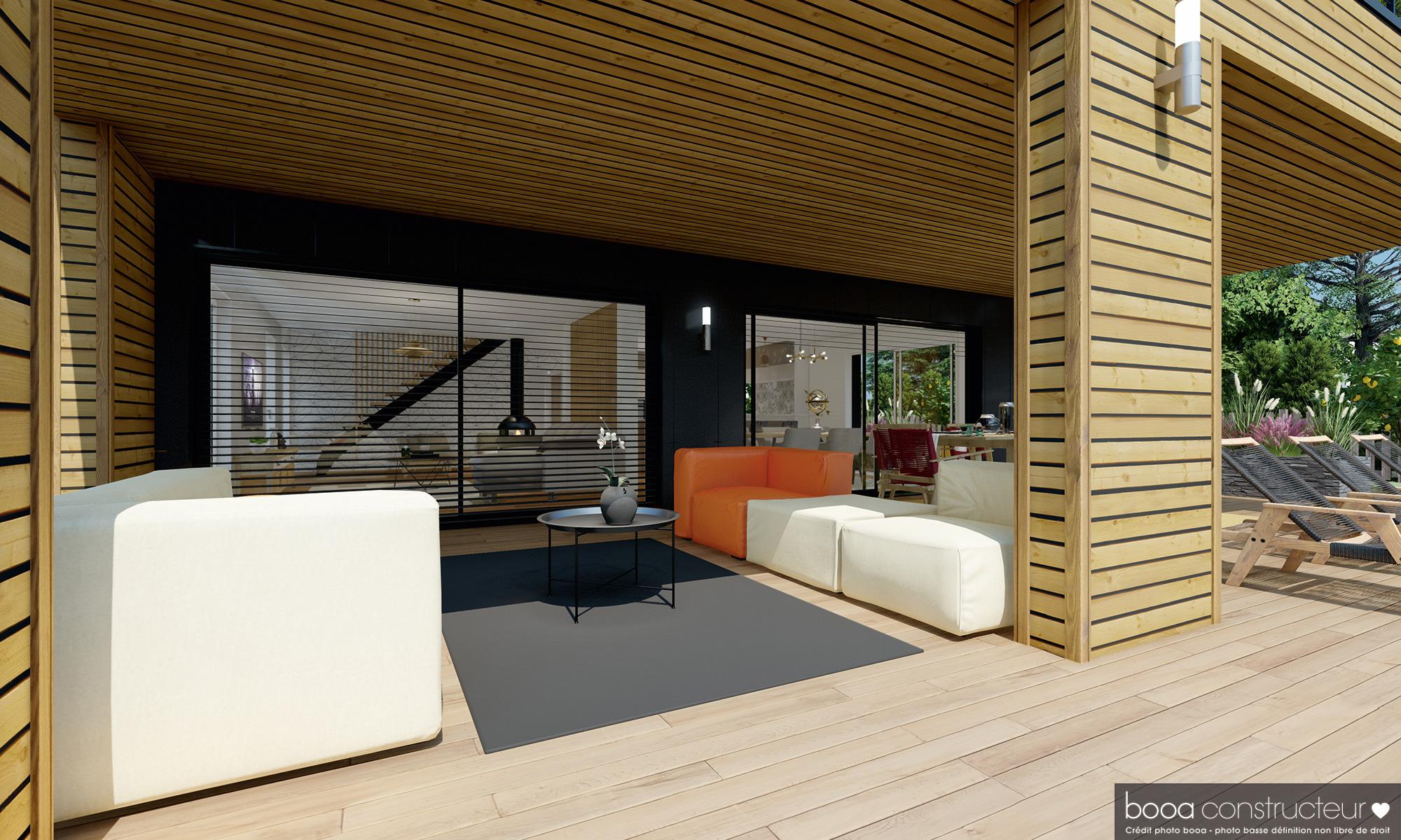 maison bois Haut-Rhin
